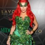 Kim Kardashian Poison Ivy