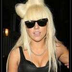 Lady Gaga And Sheep Gift