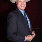 Larry Hagman Battling Cancer