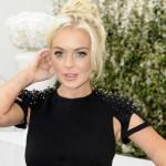 Lindsay Lohan Limo Lawsuit