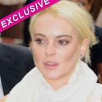 Lindsay Lohan Morgue