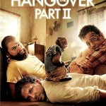 Man claims 'Hangover II' stole his script