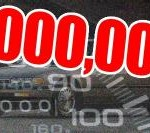 Man's Car Hits 1 Million Miles
