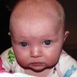 Missing Baby Lisa