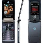 Motorola New Razr