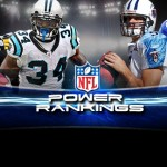 Nfl Power Rankings