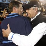 Norv Turner Fires Back At Rex Ryan