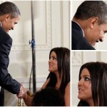Obama And The Kardashians