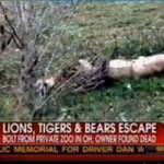 Ohio Animal Escape