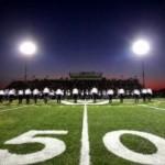 Ohio High School Football Scores