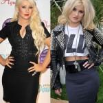 Osbourne Blasts Aguilera Again