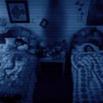 Paranormal Activity 3 tops UK box office