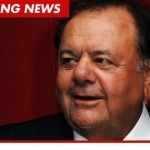 Paul Sorvino Hit By Car
