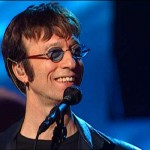 Robin Gibb discharged