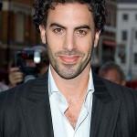 Sacha Baren Cohen Actor