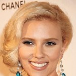Scarlett Johansson Leaked Photos