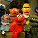 Sesame Street New Character