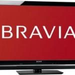 Sony Bravia Recall List
