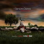 The CW Vampire Diaries