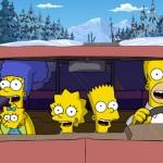 The Simpsons dispute