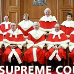 The Supreme Court of Canada