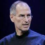 Twitter Steve Jobs