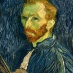 Van Gogh Biography