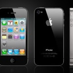 Vodafone Iphone 4S