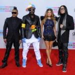 Will.i.am Split Black Eyed Peas