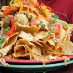 World Record Set For Largest Nachos