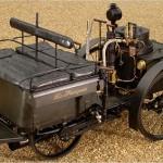 World's Oldest Car
