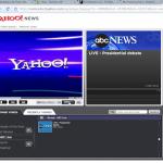 Yahoo ABC