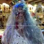Zombie Costume Ideas