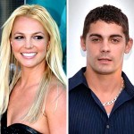 Britney Spears And Jason Allen Alexander