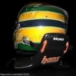 Bruno Senna Models
