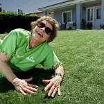 City Bans Fake Grass