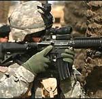 FBI Gangs Military