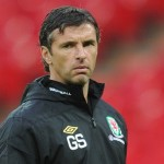 Gary Speed Footballer