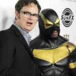Phoenix Jones Pepper Spray Assault