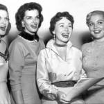 Singer Beryl Davis Dies