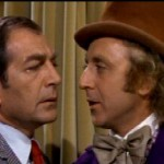 Willy Wonka Leonard Stone