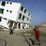 6.9 Magnitude Quake Hits Russia