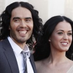 APNewsBreak: Russell Brand, Katy Perry To Divorce