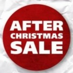 After Christmas Sales At Walmart