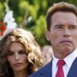 Arnold Schwarzenegger Maria Shriver Divorce