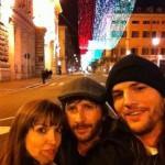 Ashton Kutcher Lorene Scafaria