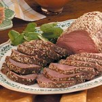 Beef Tenderloin Recipe