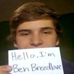 Ben Breedlove