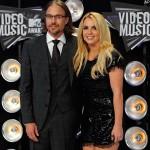 Britney Ex Says Engagement Fake
