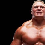 Brock Lesnar Illness